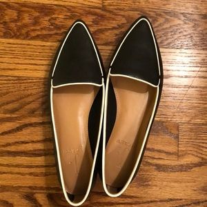 J. Crew Edie loafers 7.5 brand new!